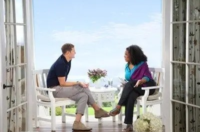 Rob Bell, Oprah Winfrey, and the Missing Jesus