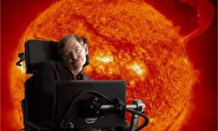 Stephen Hawking is wrong. You can't explain the universe without God