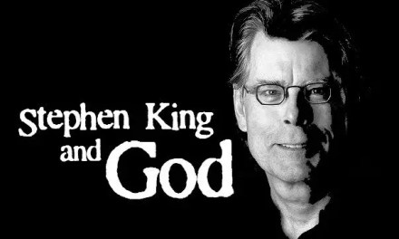 Stephen King and God