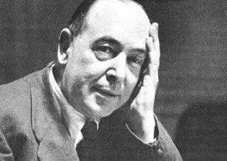 Ten Quotes from C.S. Lewis