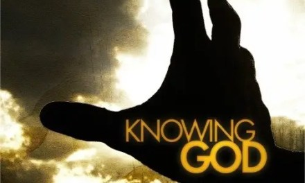 The Importance of Getting to Know God Personally