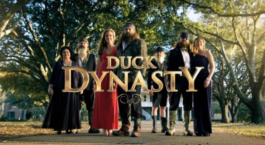 The Ministry and Apologetic Effect of Duck Dynasty