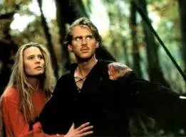 "The Princess Bride, ""True Wuv"" and The Existence of God"