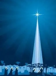 The Star of Bethlehem: An astronomer, astrophysicist, and theologian's perspective