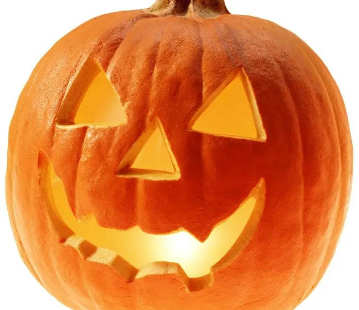 The Tricky Topic of Halloween