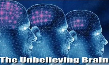 The Unbelieving Brain