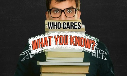 Who Cares What You Know?