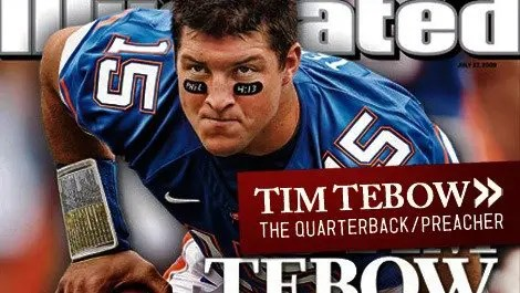 Why do people hate Tim Tebow? Why do people want Tim Tebow to fail?