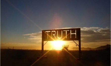 Why Truth Still Matters
