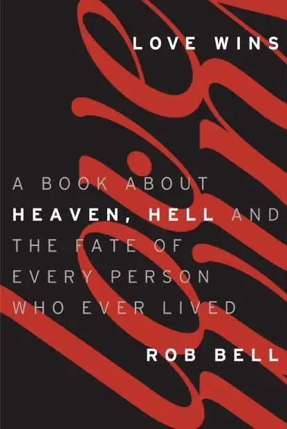 Why Would A Loving God Create A Place Like Hell?