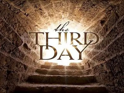 Where Does it Say the Messiah Would Rise On the Third Day in the Jewish Scriptures?
