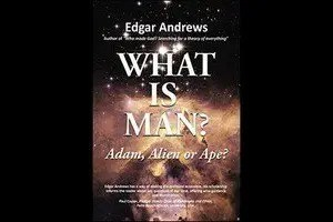 What Is Man? (Interview with Edgar Andrews)