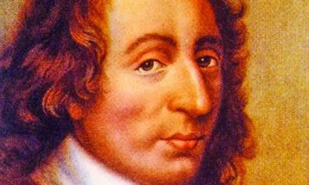 Blaise Pascal: God, knowledge, and our misery