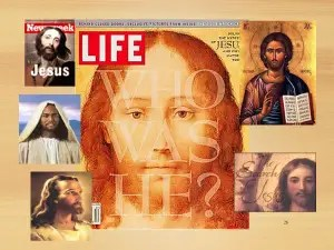 """Who Do you Say I Am?"": Cultural Confusion and the Identity of Jesus"