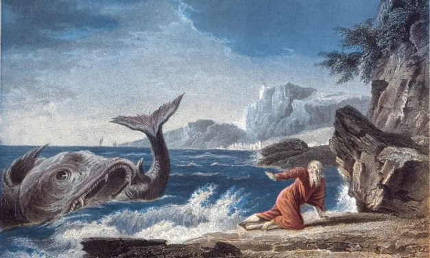 "Fulfilled Prophecy or Fish Story? What did Jesus mean when he said the resurrection was the ""sign of Jonah""?"