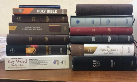 4 Principles and 5 Plans to Read the Bible This Year