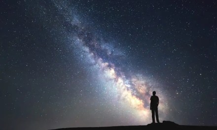 Atheist Myth: A Big Universe is a Problem for Christianity