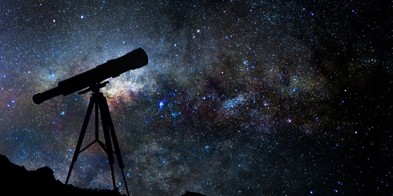 Midweek Apologetics Hit & Misc: An Astronomer's Guide to the Galaxy