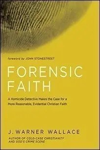Forensic Faith: A Homicide Detective Makes the Case for a More Reasonable, Evidential Christian Faith by J Warner Wallace $1.99