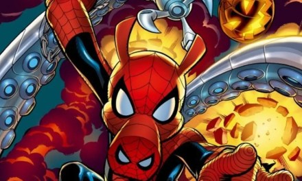 Midweek Apologetics Hit & Misc: Into the Spider-Verse!