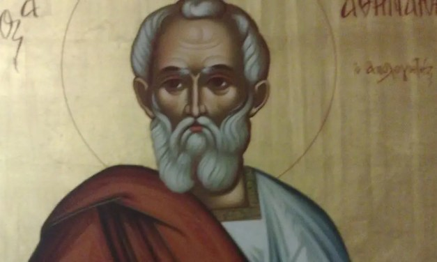 Is Christianity Rational? A Look at Athenagoras of Athens