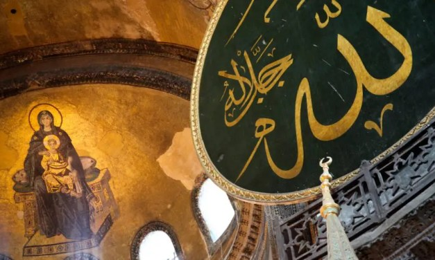 Four Things Christians Should Understand About Islam