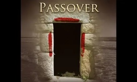A Case for the Old Testament: Did the Passover Foreshadow Jesus?
