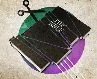 Butchering the Bible out of Context