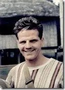 Daily Quote: Jim Elliot