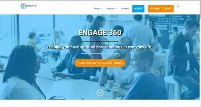 Evangelism Training with Engage 360