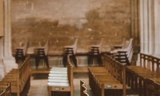 Equipping the Saints: Apologetic Preaching as Discipleship