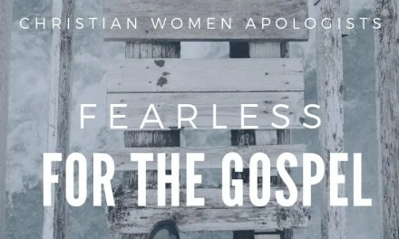 How To Be Fearless for the Gospel: A Beginner's Guide