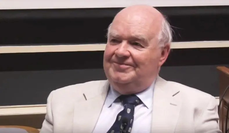 Weekend Apologetics Hit & Misc: Professor John Lennox Defends Christianity