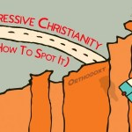 Progressive Christianity (and How to Spot It)