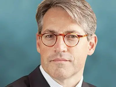 Eric Metaxas: Nobody really says this because it's too ugly