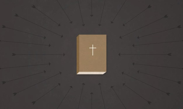The Battle for Biblical Truth