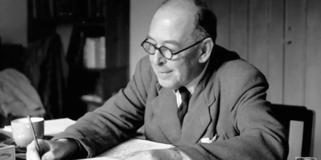 C.S. Lewis on Making Sense of the Human Experience