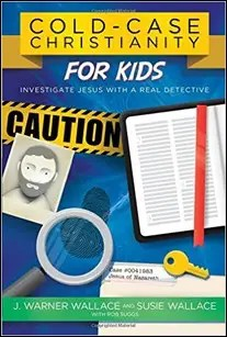 Cold-Case Christianity for Kids: Investigate Jesus with a Real Detective by J Warner & Susie Wallace $0.99