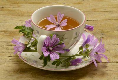 E bine să amestecăm ceaiul?