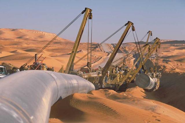 producatori de gaze