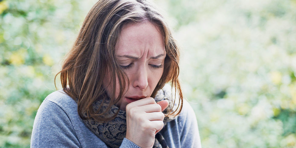 Emfizem pulmonar