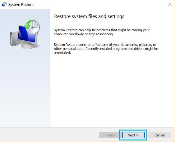 restaurare-windows-si-date-sterse