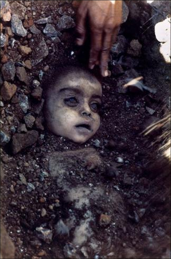 Catastrofa de la Bhopal