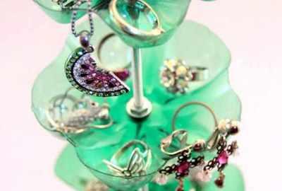 10 idei de obiecte artizanale din materiale reciclabile (rapid și simplu de realizat)