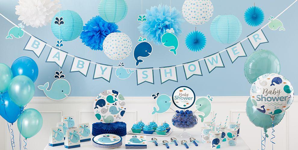 Idei de amenajare baie petrecere pentru bebeluș