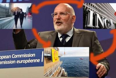 Profil Frans Timmermans: LGBT, Royal Dutch Shell, ING Bank. ADEVĂRUL despre Prim-vicepreședintele Comisiei Europene