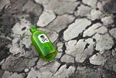 Top 10 companii care ucid lumea cu pesticide