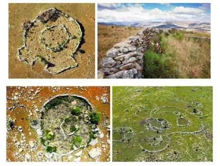 Oraș Anunnaki, vechi de 200.000 de ani, descoperit în Africa
