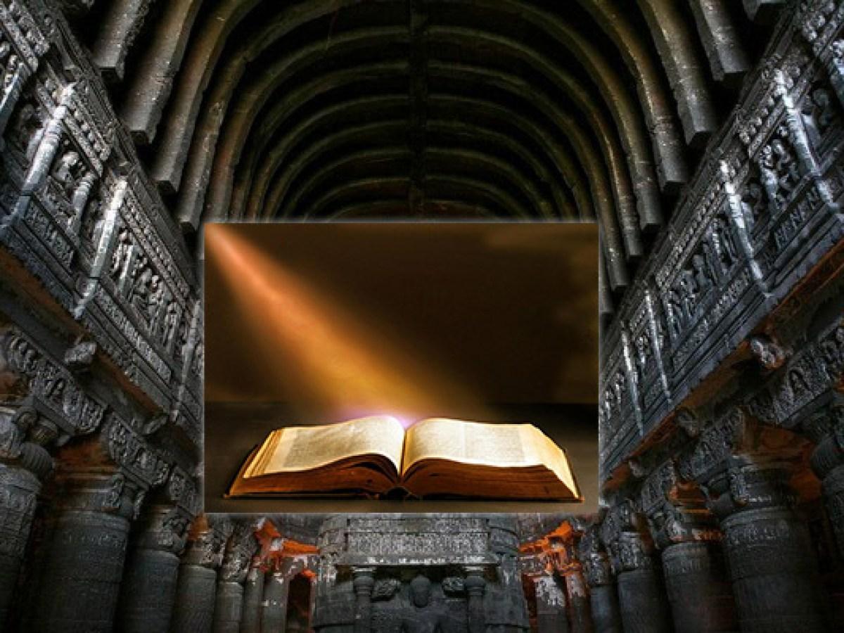 De ce a falsificat Vaticanul istoria umanității? | ThePOC