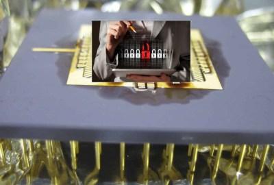 """Computerul """"cuantic"""" lansat recent poate spune adio securității criptării criptomonedelor, militare, finanțelor și comunicațiilor personale. Care este principiul de funcționare a computerelor cuantice?"""